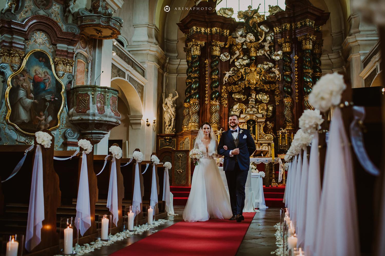 Fotograf slubny Poznań