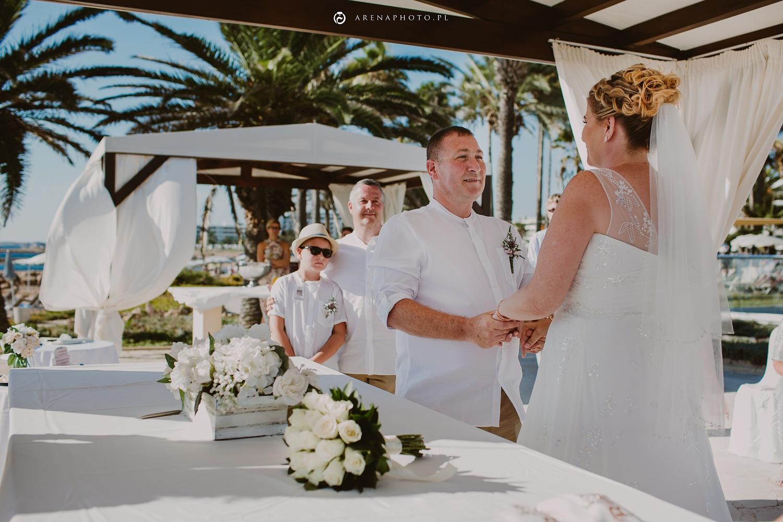 Ślub za granicą Cypr, Fotograf na ślub plenerowy Konin