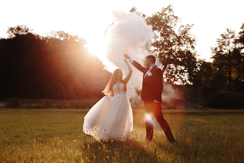 Fotograf na ślub wesele Konin